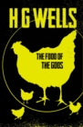 The Food of the Gods - eBook
