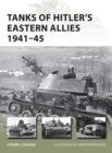 Tanks of Hitler's Eastern Allies 1941-45 - Book