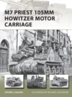 M7 Priest 105mm Howitzer Motor Carriage - eBook