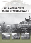 US Flamethrower Tanks of World War II - eBook