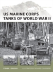 US Marine Corps Tanks of World War II - eBook