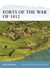 Forts of the War of 1812 - eBook