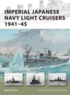 Imperial Japanese Navy Light Cruisers 1941 45 - eBook