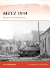 Metz 1944 : Patton s fortified nemesis - eBook