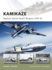 Kamikaze : Japanese Special Attack Weapons 1944 45 - eBook