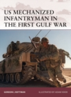 US Mechanized Infantryman in the First Gulf War - eBook