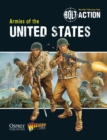 Bolt Action: Armies of the United States - Book