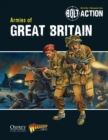 Bolt Action: Armies of Great Britain - Book