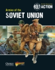 Bolt Action: Armies of the Soviet Union - Book