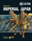 Bolt Action: Armies of Imperial Japan - Book
