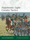 Napoleonic Light Cavalry Tactics - eBook