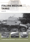 Italian Medium Tanks : 1939 45 - eBook