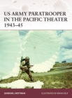 US Army Paratrooper in the Pacific Theater 1943 45 - eBook