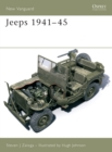 Jeeps 1941 45 - eBook