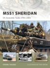 M551 Sheridan : US Airmobile Tanks 1941 2001 - eBook