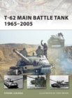 T-62 Main Battle Tank 1965 2005 - eBook