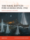 The naval battles for Guadalcanal 1942 : Clash for supremacy in the Pacific - eBook