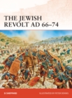 The Jewish Revolt AD 66-74 - Book