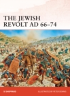 The Jewish Revolt AD 66 74 - eBook