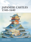 Japanese Castles 1540 1640 - eBook
