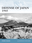 Defense of Japan 1945 - eBook