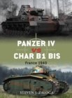 Panzer IV vs Char B1 bis : France 1940 - eBook