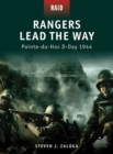 Rangers Lead the Way : Pointe-du-Hoc D-Day 1944 - eBook