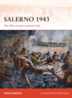Salerno 1943 : The Allies invade southern Italy - eBook