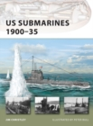 US Submarines 1900 35 - eBook