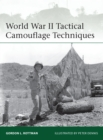 World War II Tactical Camouflage Techniques - eBook