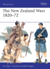 The New Zealand Wars 1820 72 - eBook