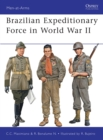 Brazilian Expeditionary Force in World War II - eBook