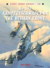 He 111 Kampfgeschwader on the Russian Front - eBook