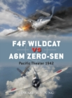 F4F Wildcat vs A6M Zero-sen : Pacific Theater 1942 - eBook