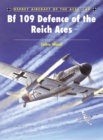 Bf 109 Defence of the Reich Aces - eBook