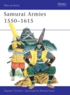 Samurai Armies 1550 1615 - eBook