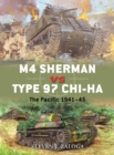 M4 Sherman vs Type 97 Chi-Ha : The Pacific 1945 - eBook
