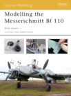 Modelling the Messerschmitt Bf 110 - eBook