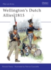 Wellington's Dutch Allies 1815 - eBook
