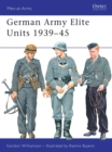 German Army Elite Units 1939 45 - eBook