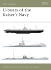 U-boats of the Kaiser's Navy - eBook