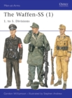 The Waffen-SS (1) : 1. to 5. Divisions - eBook