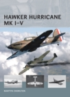 Hawker Hurricane Mk I V - eBook
