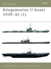 Kriegsmarine U-boats 1939 45 (1) - eBook