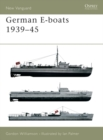 German E-boats 1939 45 - eBook