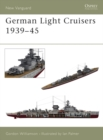 German Light Cruisers 1939 45 - eBook