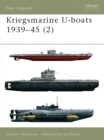 Kriegsmarine U-boats 1939 45 (2) - eBook