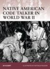Native American Code Talker in World War II - eBook
