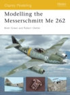 Modelling the Messerschmitt Me 262 - eBook