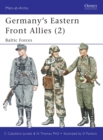 Germany's Eastern Front Allies (2) : Baltic Forces - eBook
